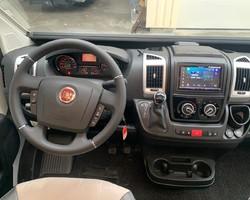 CHALLENGER VANY 210 BOITE AUTO