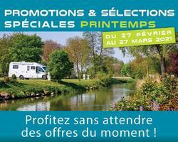 Promotions Printemps 2021