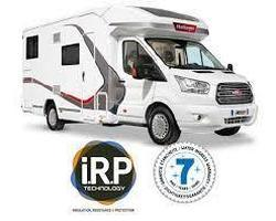La structure IRP, une innovation majeure