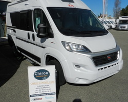 ADRIA TWIN 540 SP PLUS