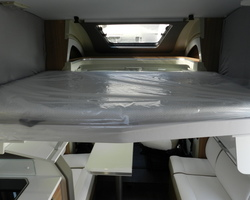 ADRIA MATRIX GT EDITION 670DC