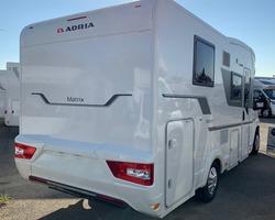 ADRIA MATRIX 600SC