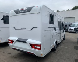 ADRIA COMPACT DL